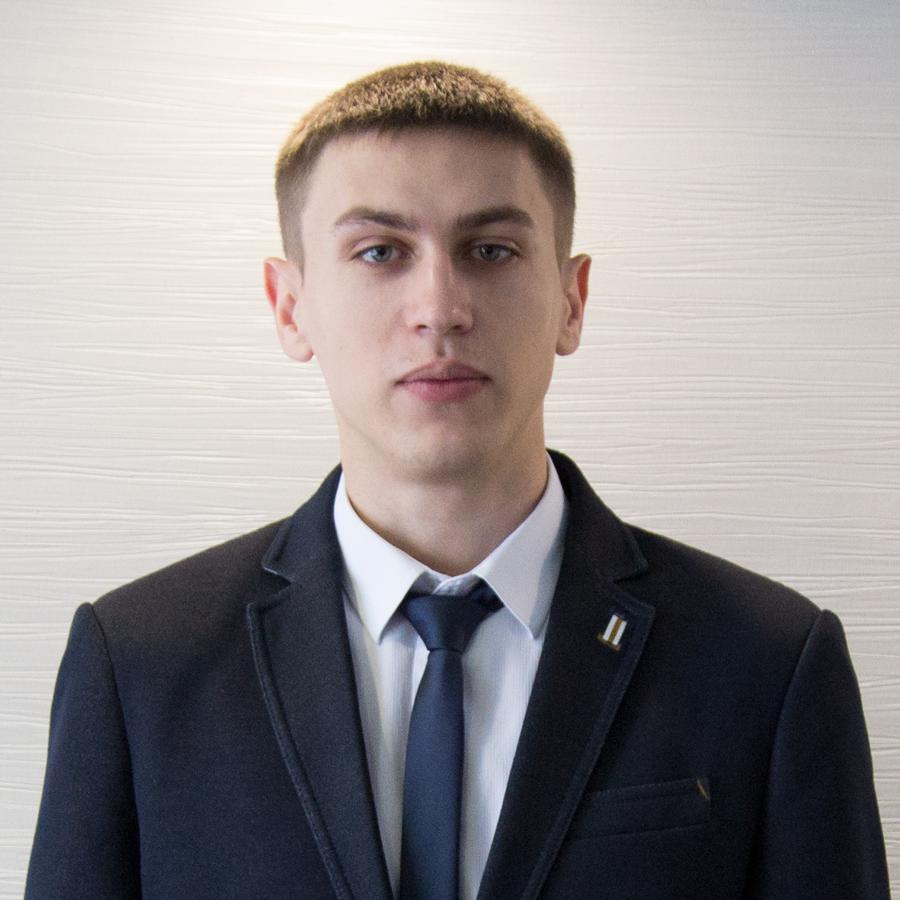 Богданов-Никита