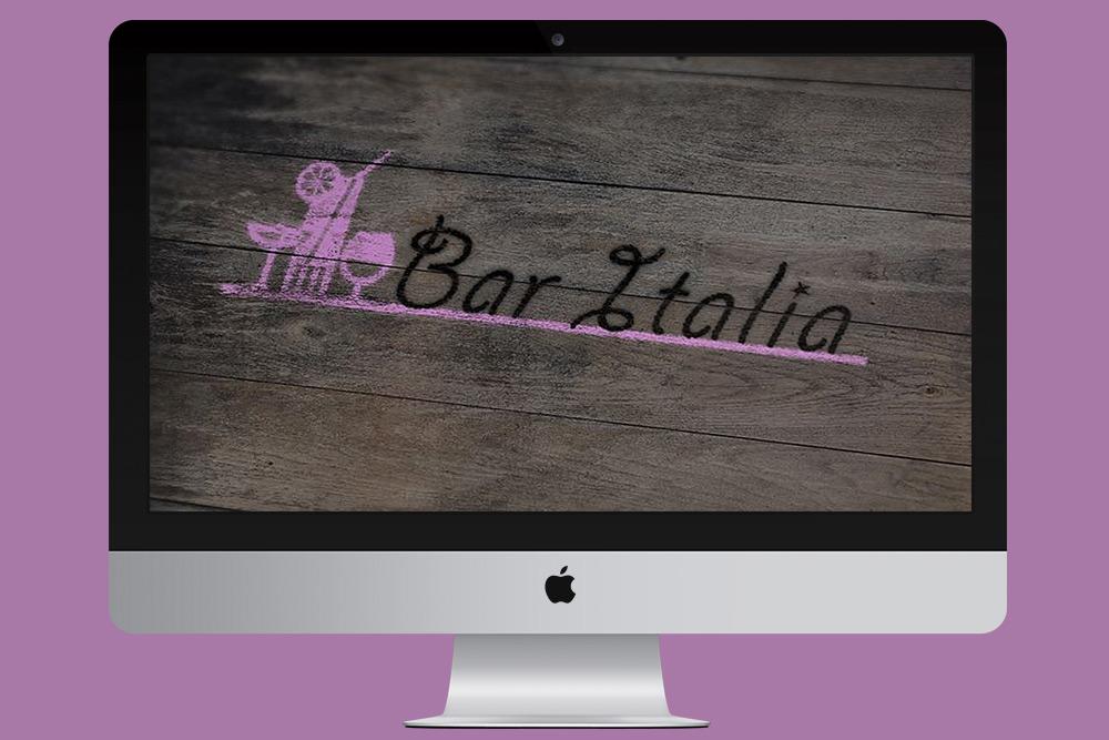 Bar-Italia-логотип