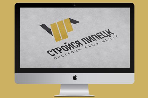 Стройся-Липецк-Логотип